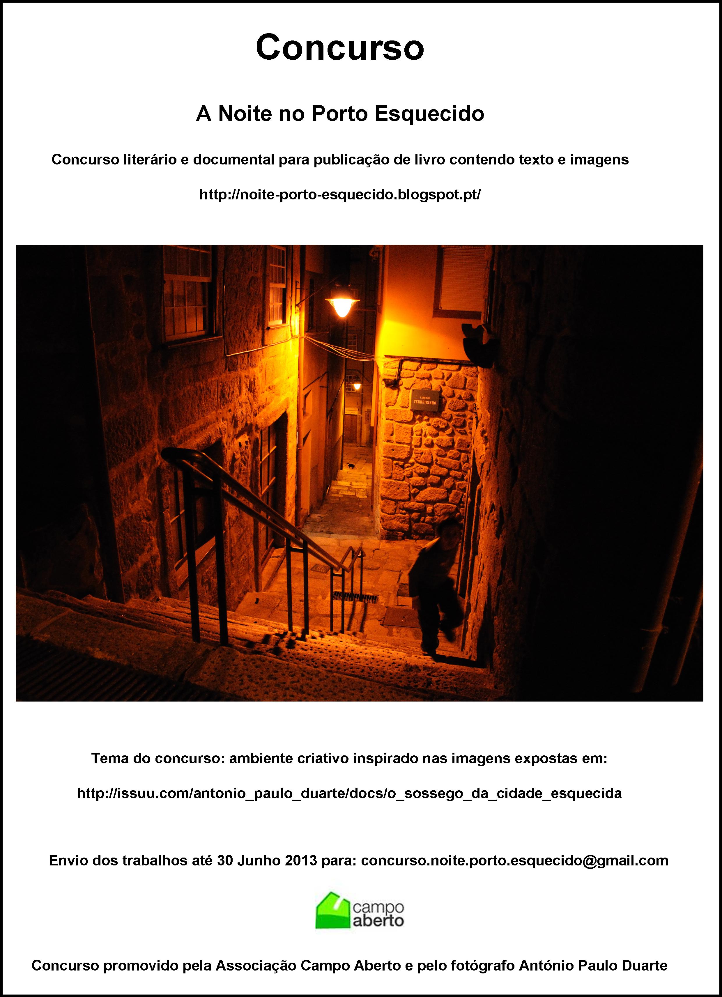 Porto-Esquecido-Poster-1