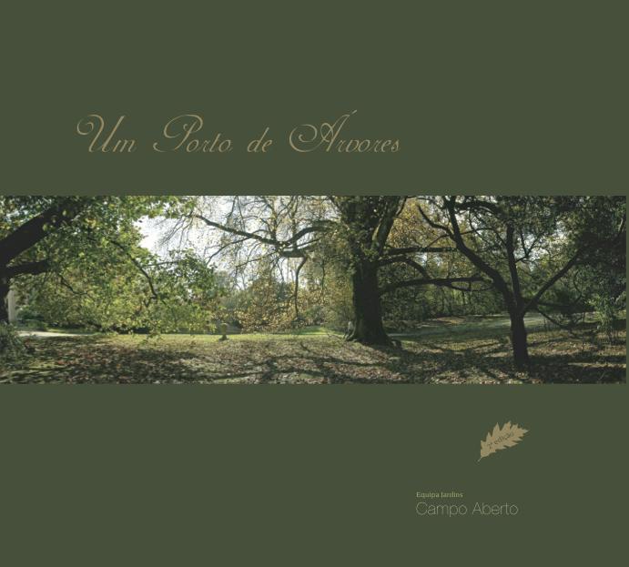 Um Porto de Árvores - 2a edição