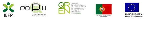 Logótipos IEFP