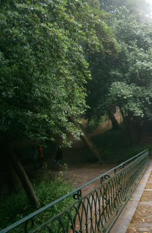 Porto Luz e Sombra