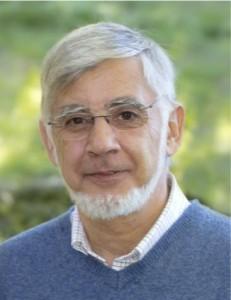 O biólogo Nuno Gomes Oliveira, inspirador, criador e diretor do Parque Biológico de Gaia