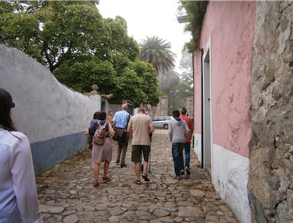 Romântico-Porto-Muros