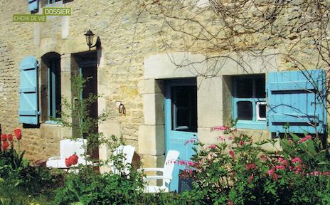 Casa Rural em França