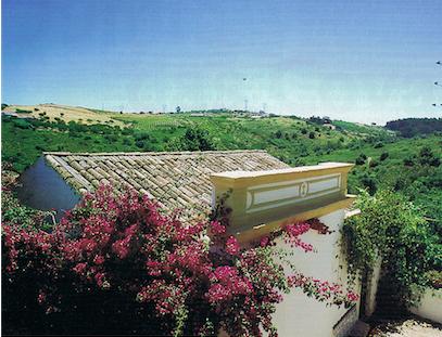 Casa Tradicional no Algarve, Portugal