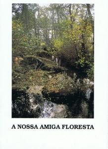 Edição Associação da Defesa do Património Arouquense, 1999