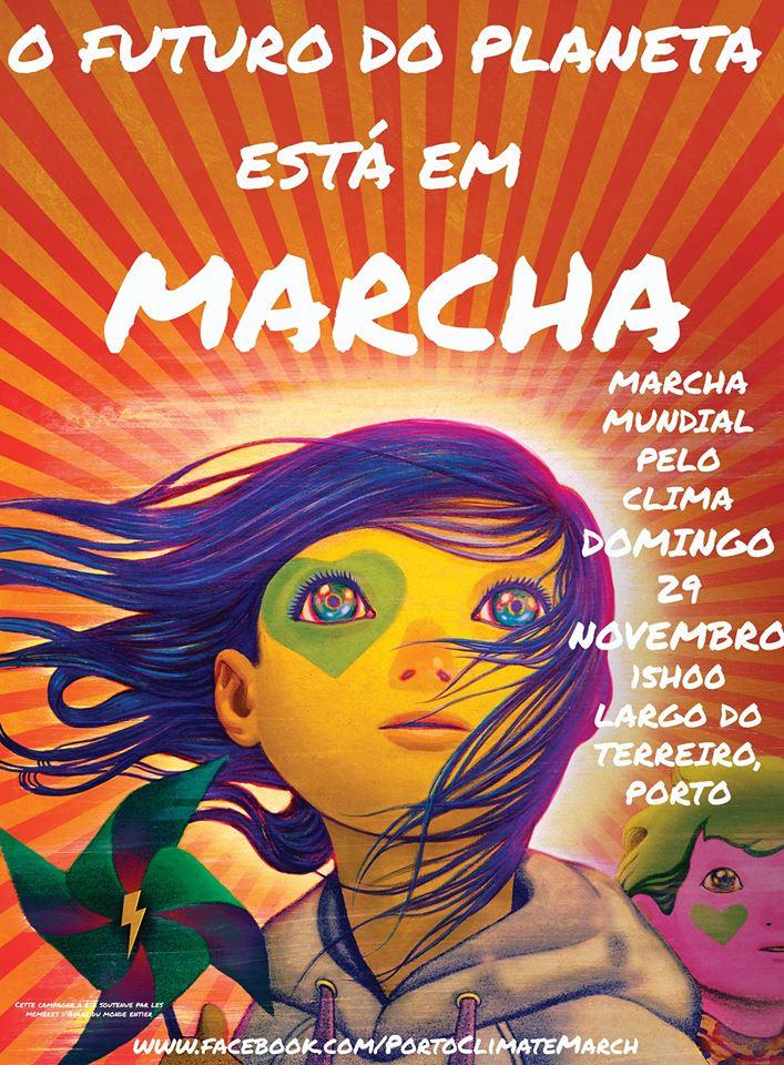 Marcha-Porto-Clima
