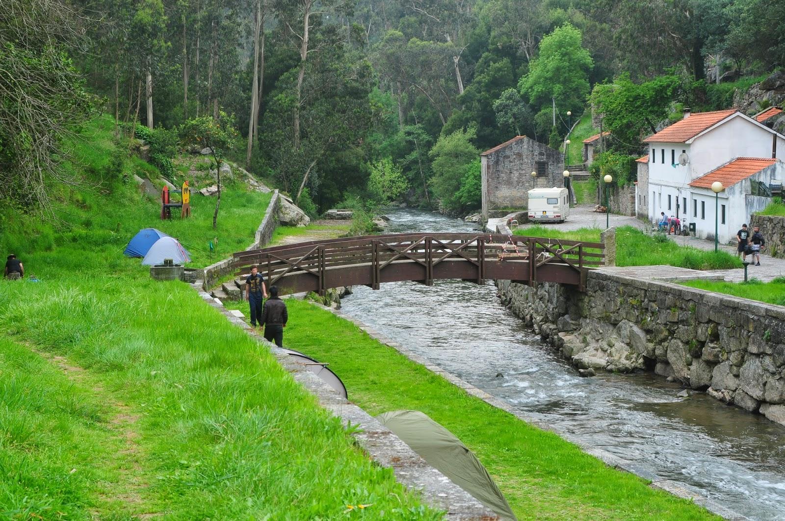Ponte do Carro