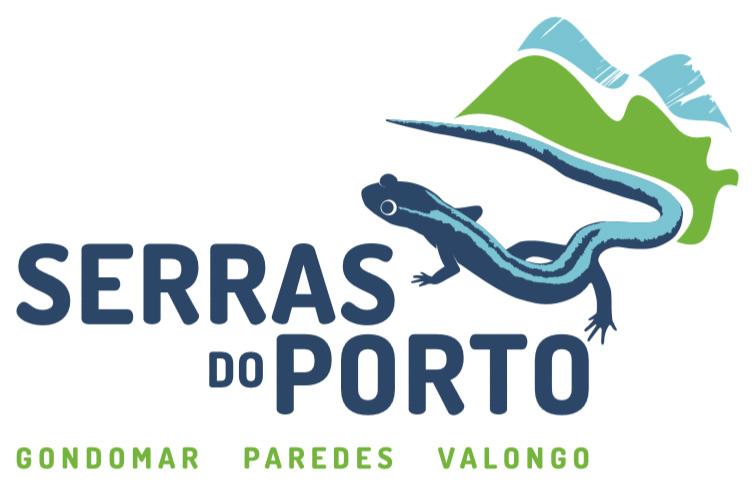 Logo Serras Porto